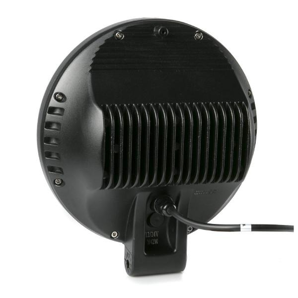 Lisävalo Purelux Road 960 - Pyöreä / 23 cm / 60W / Ref. 30