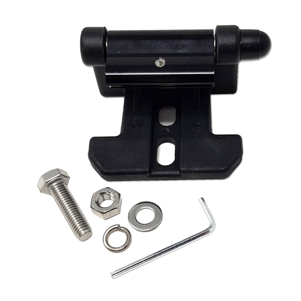 Kiskokiinnike, Lazer Centre Mounting Kit, Linear (1124k)