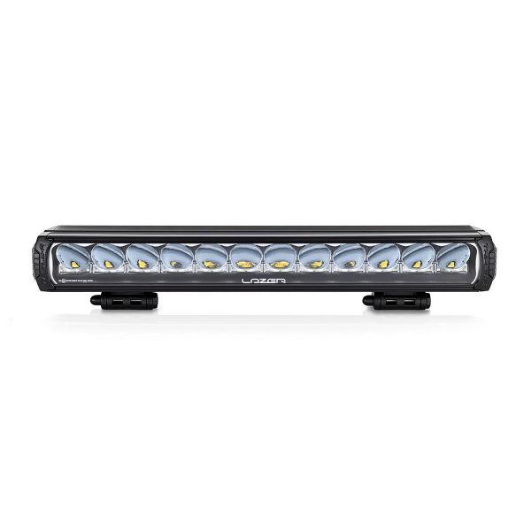 Lisävalo Lazer Triple-R 1250 Parkkivalolla GEN2 - Suora / 59 cm / 125W / Ref. 20