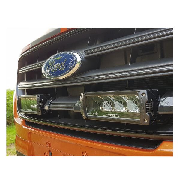 Lisävalosarja Lazer Triple-R 750 GEN2, Ford Transit Custom 2018+
