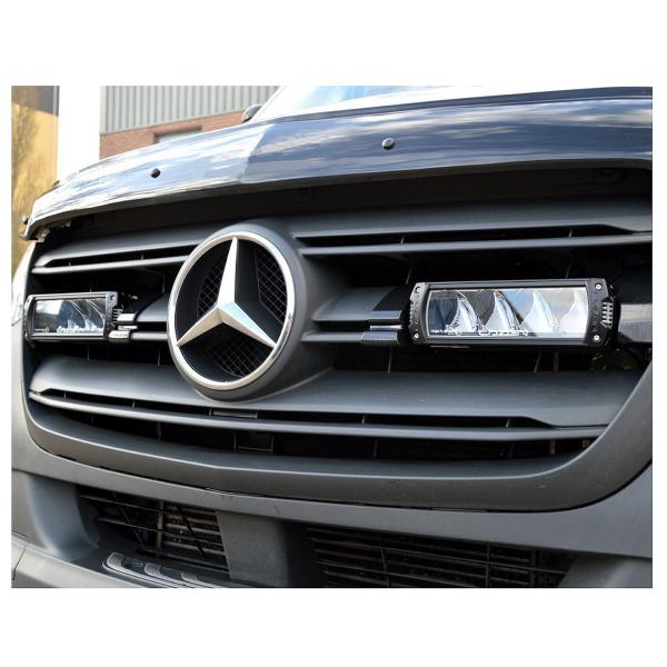 Lisävalosarja Lazer Triple-R 750, Mercedes-Benz Sprinter 2018+