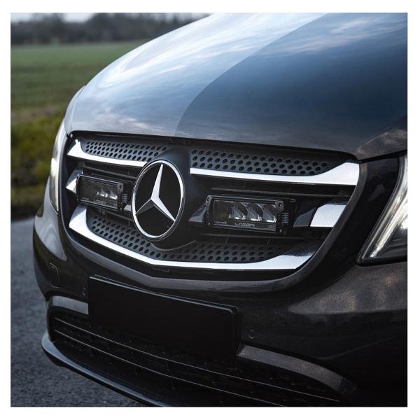 Lisävalosarja Lazer Triple-R 750 GEN2, Mercedes-Benz Vito 2014+