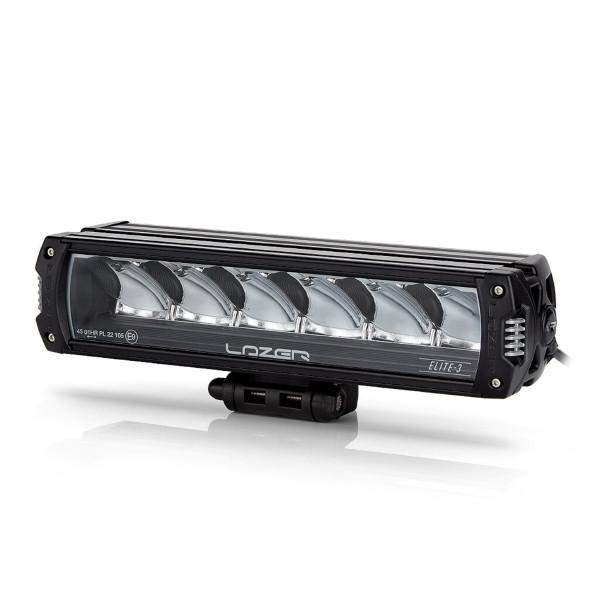 Lisävalo Lazer Triple-R 850 Elite 3 - Suora / 32 cm / 69W / Ref. 40