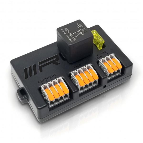 Lisävalo Lazer Triple-R 1250 Smartview - Suora / 59 cm / 105W / Ref. 45