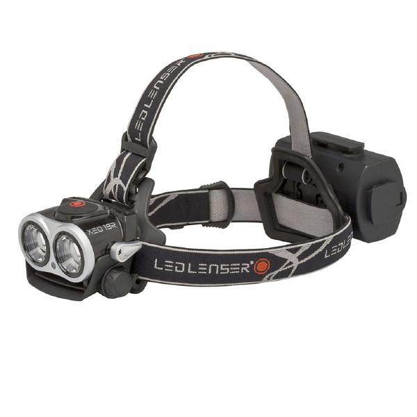 Otsalamppu LED Lenser XEO 19R