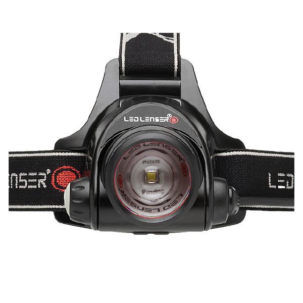 Otsalamppu LED Lenser H14R.2
