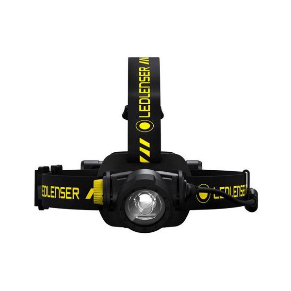 Otsalamppu Ledlenser H7R Core, 1000 lm
