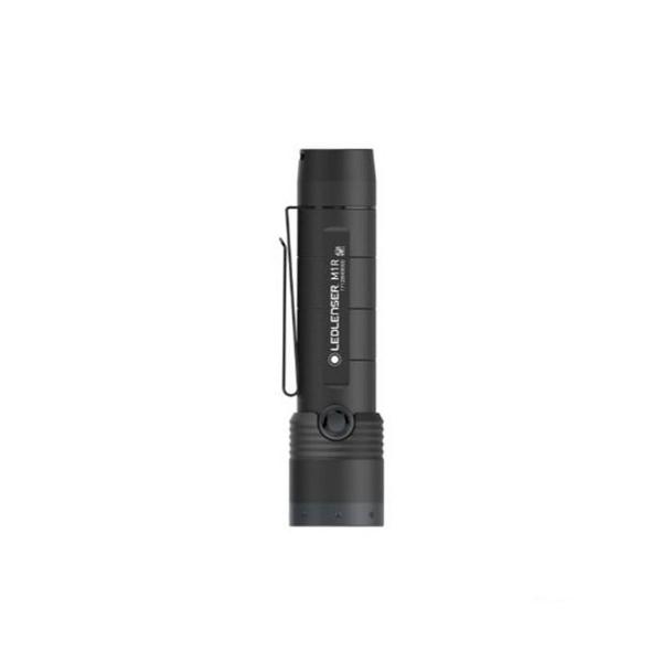 Ficklampa LED Lenser M1R, 1000 lm
