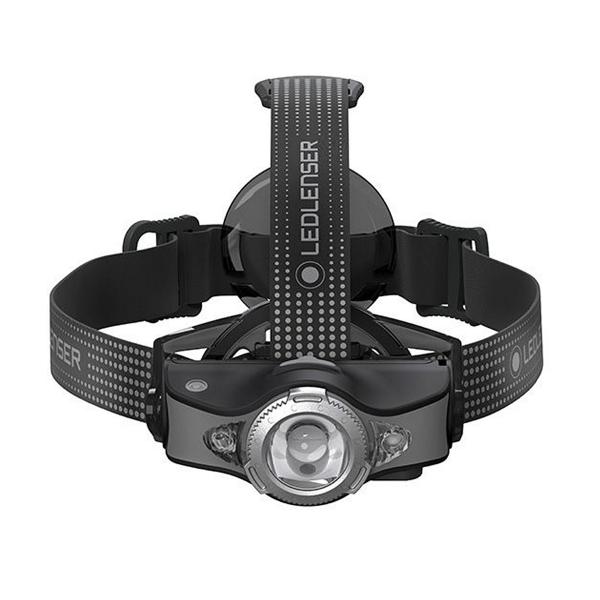 Pannlampa LED Lenser MH11, 1000 lm
