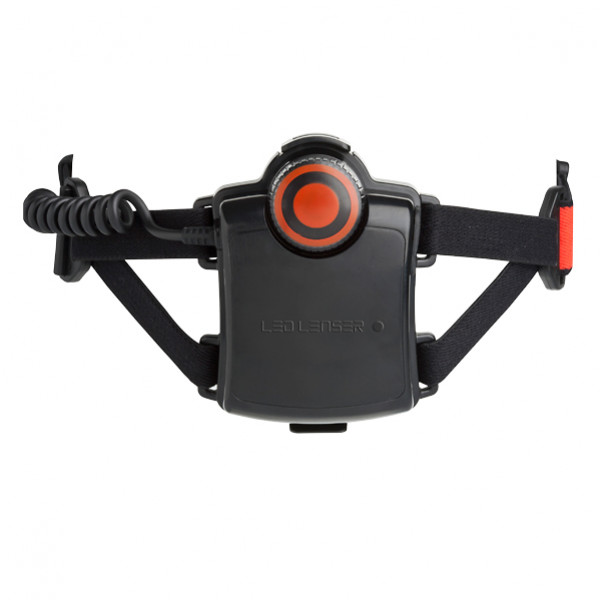 Otsalamppu LED Lenser H7.2, 200 lm
