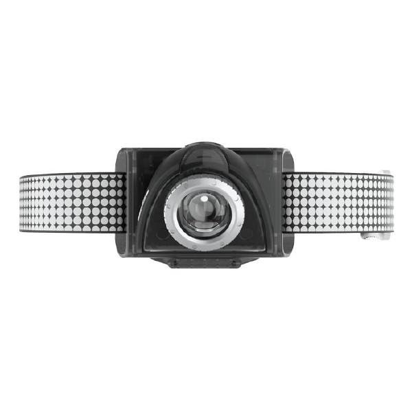 Otsalamppu LED Lenser SEO 7R