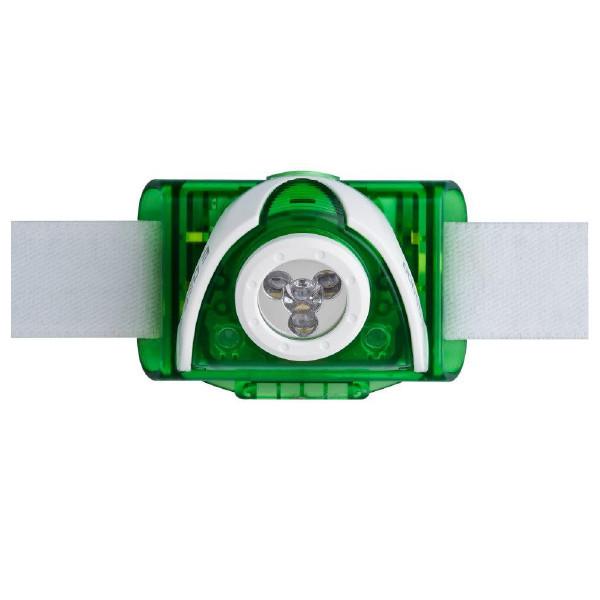 Otsalamppu LED Lenser SEO 3