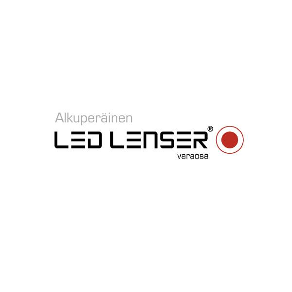 LED Lenser SEO 7R vaihtoakku