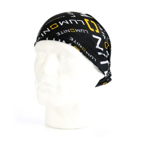 LUMONITE Buff / Headwear - Gratis ved ordre over 499kr