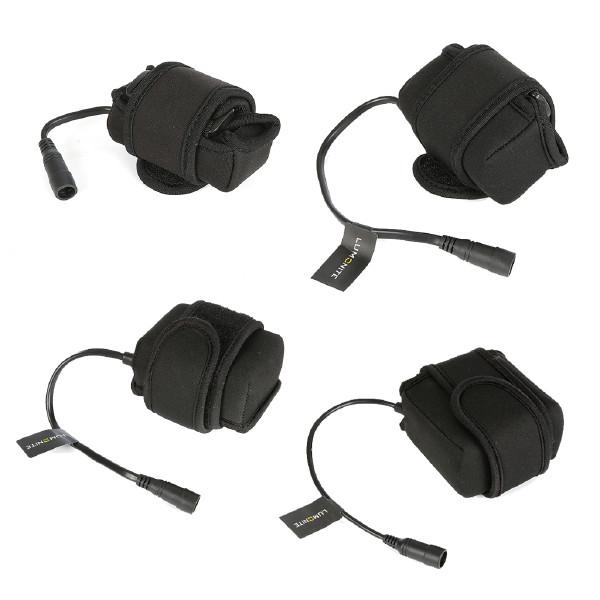 Extra Batteripack, LUMONITE® BXB