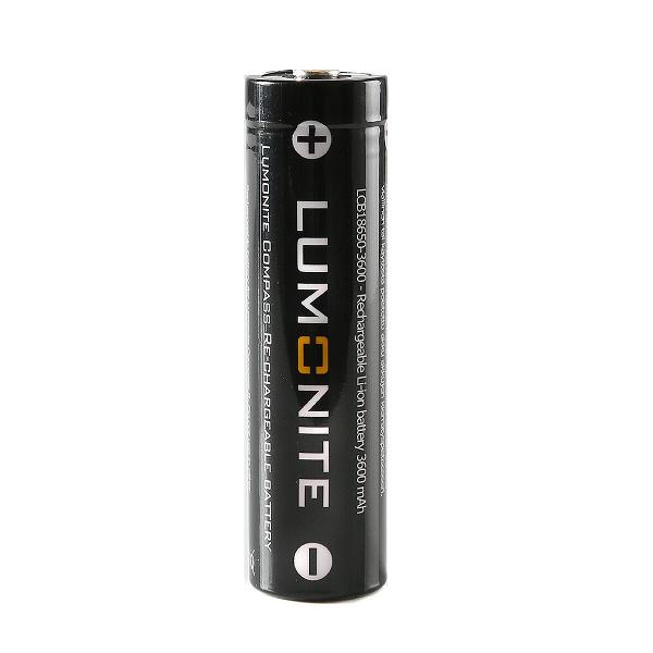 LUMONITE Compass R-batteri, 3500 mAh