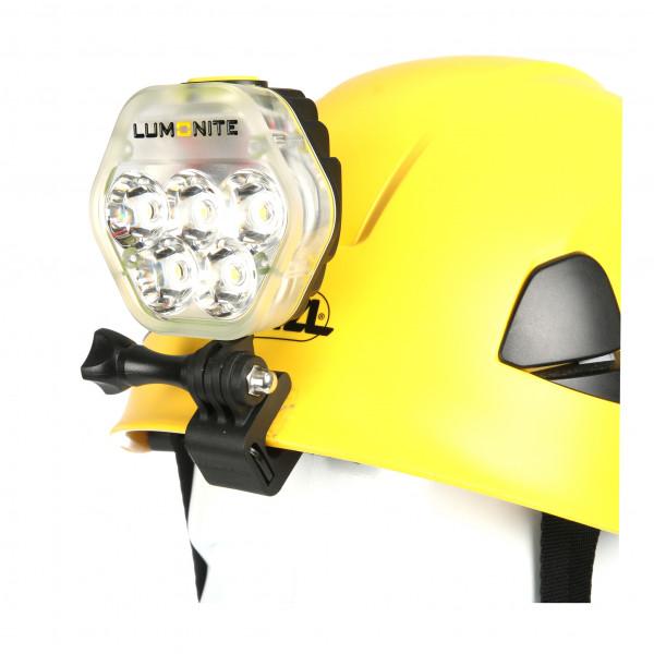 LUMONITE BX Helmet Mount