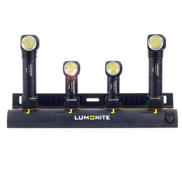 LUMONITE® Charging Station Multiladdstation