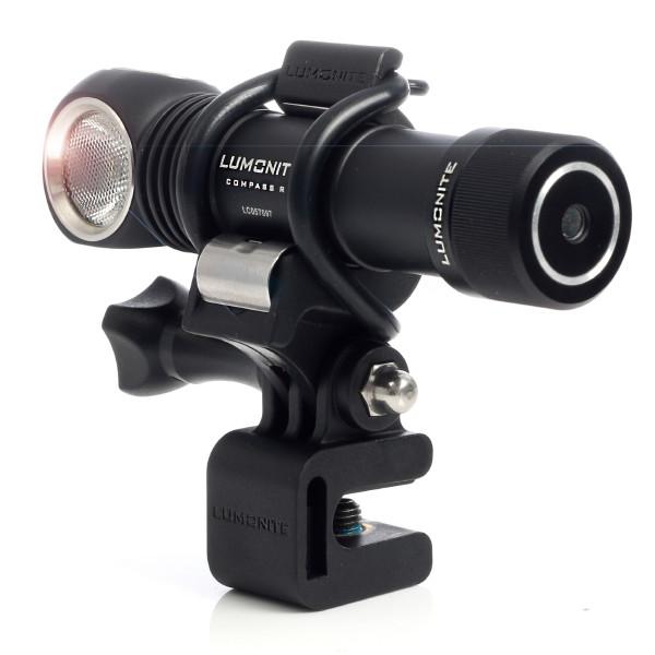 LUMONITE® Releasy™ GoPro Mount