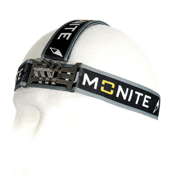 Pannband / Huvudställning LUMONITE® Releasy™