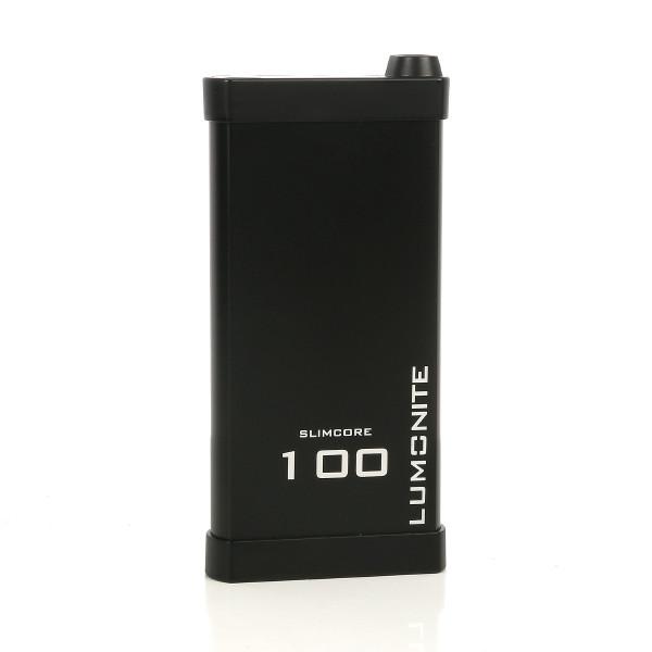 Extrabatteri LUMONITE® Slimcore