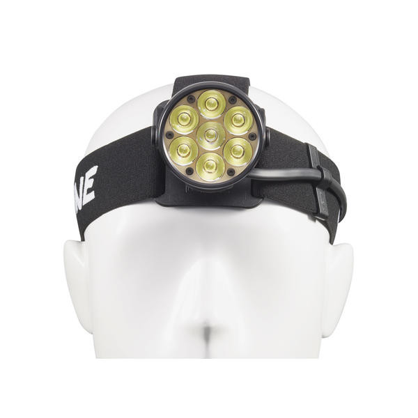 Otsalamppu Lupine Betty RX7 (Bluetooth), 5000 lm