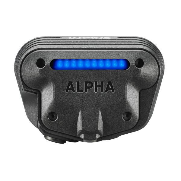 Kypärävalo Lupine Alpha (Bluetooth), 7200 lm
