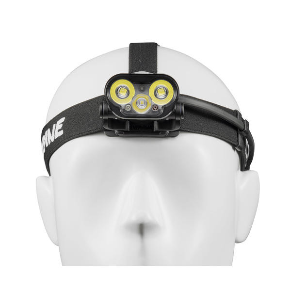 Otsalamppu Lupine Blika RX4SC (Bluetooth), 2100 lm