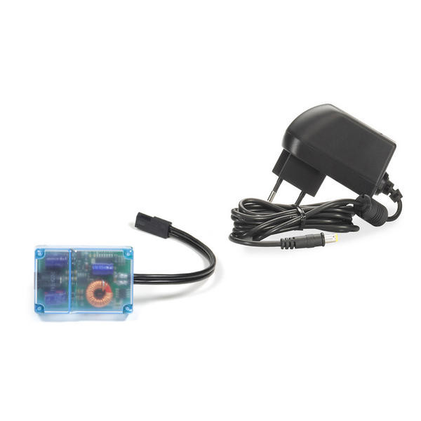 Laddare Lupine Micro Charger