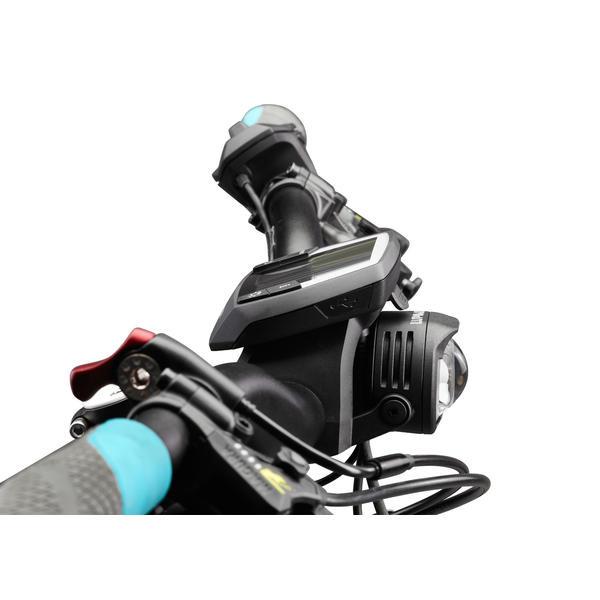 Sähköpyörän valo Lupine SL B Bosch eBike intl, 900 lm