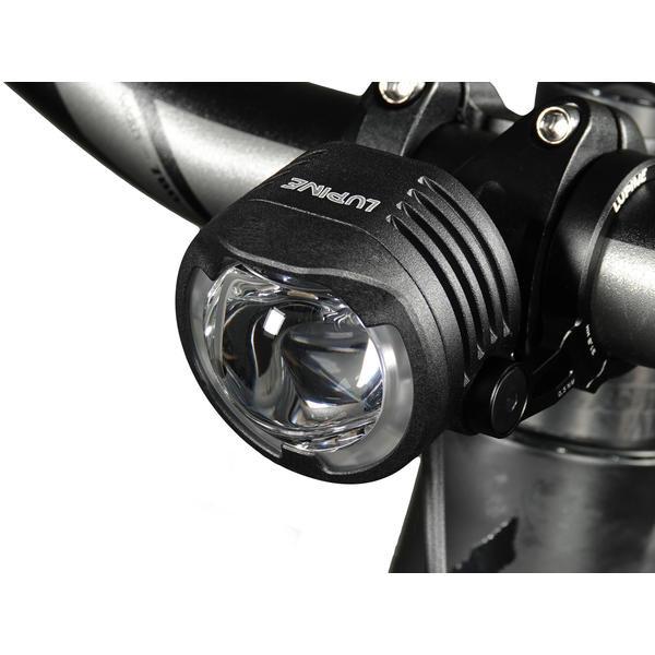 Sähköpyörän valo Lupine SL F Brose eBike intl, 1300 lm