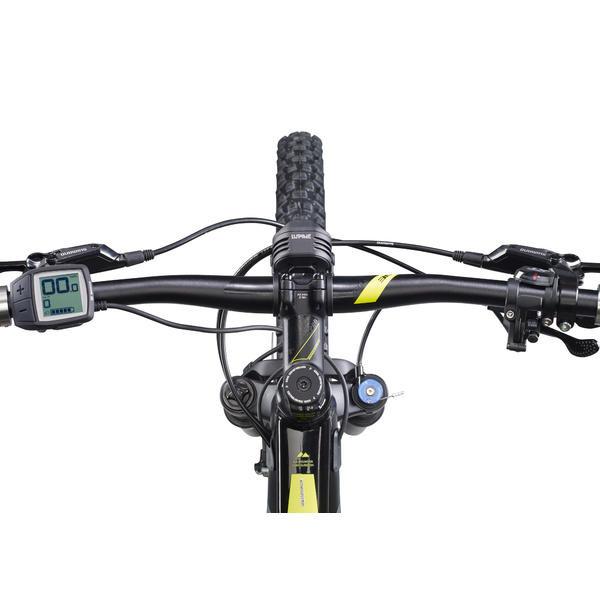 Sähköpyörän valo Lupine SL S Bosch eBike Purion, 900 lm