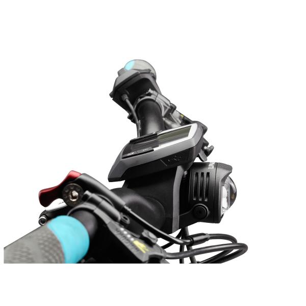 Sähköpyörän valo Lupine SL B Bosch eBike Intuvia/Nyon, 900 lm