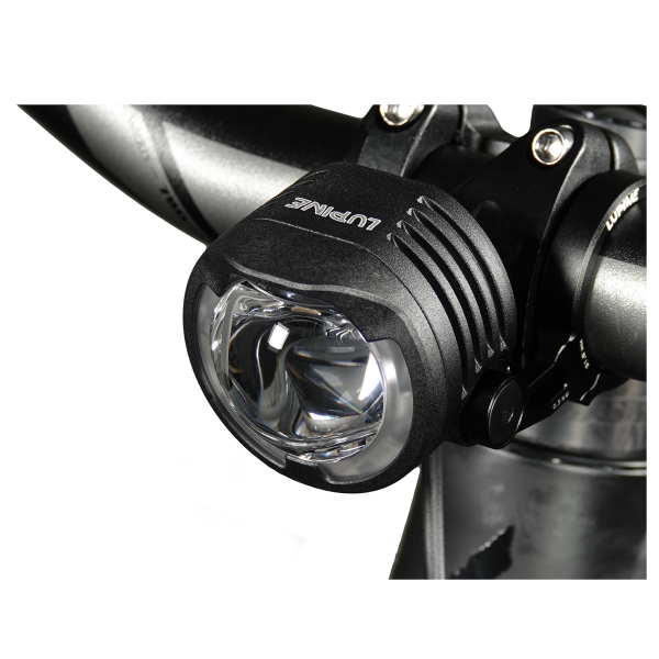 Sähköpyörän valo Lupine SL SF Brose, 1300 lm