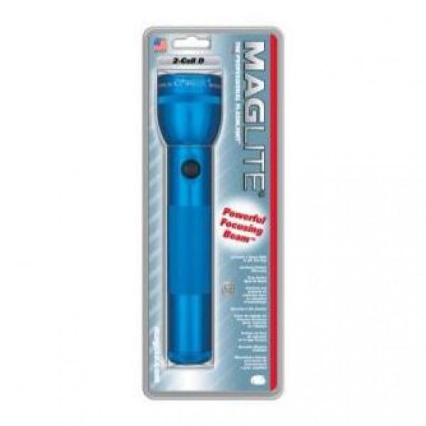 MagLite LED 2D Pro