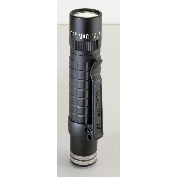 Mag-Tac Rechargeable Plain, 533 lm
