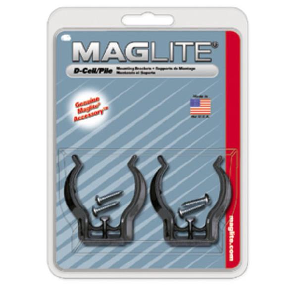 Maglite D mfl. Veggfeste