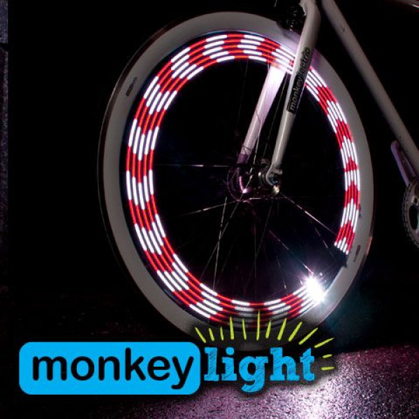 Pinnavalo Monkeylight M210, 10 LED