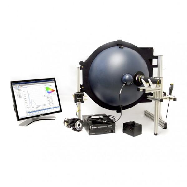 Valolaboratorio Labsphere FS2