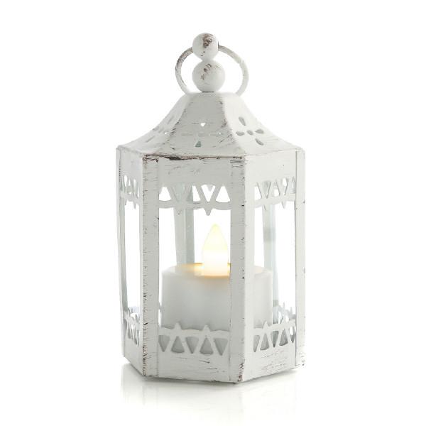 Ljusset Naturlight LED Real Candle
