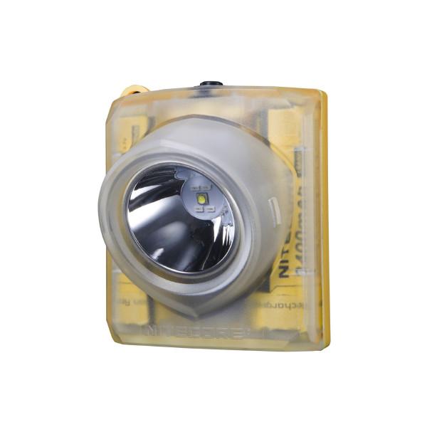 ATEX-hjälmlampa Nitecore EH1S