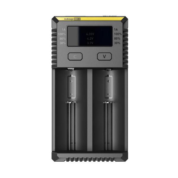 Smartladdare Nitecore New i2