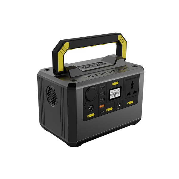 Powerbank / Laddstation Nitecore NPS200, 196 Wh