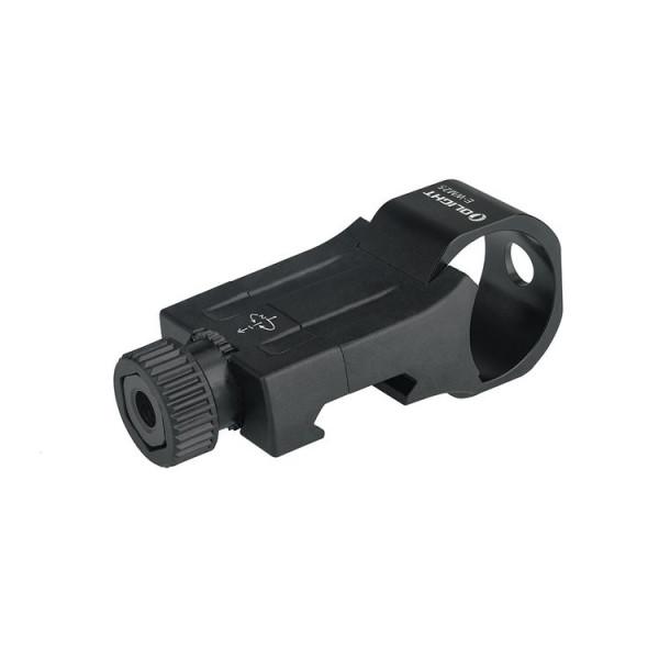 Fäste för vapenskena Olight E-WM25, 25 mm