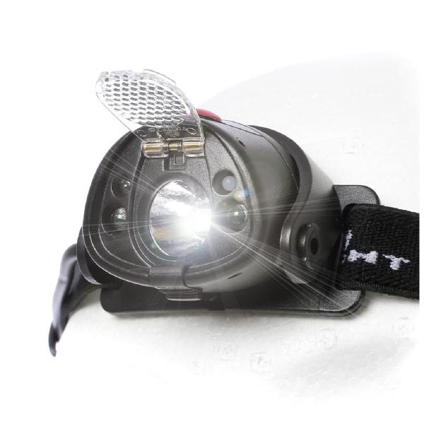 Otsalamppu Olight H15S