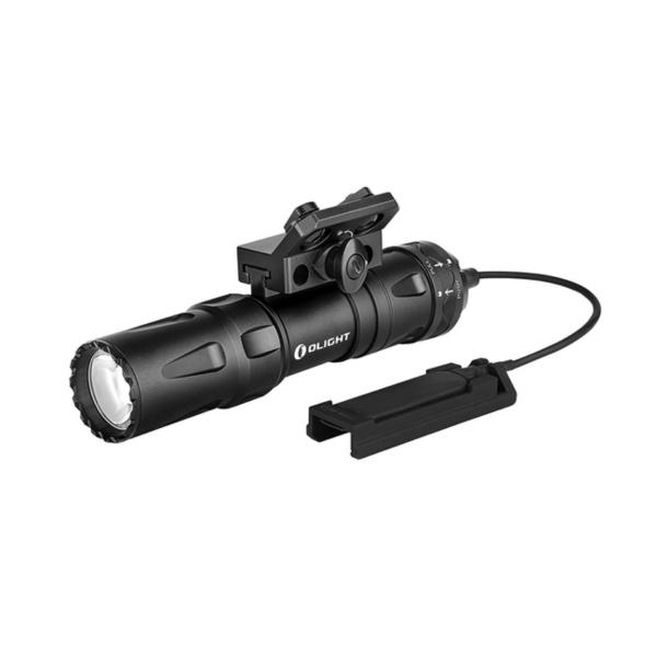 Vapenlampa / Ficklampa Olight Odin Mini, 1250 lm
