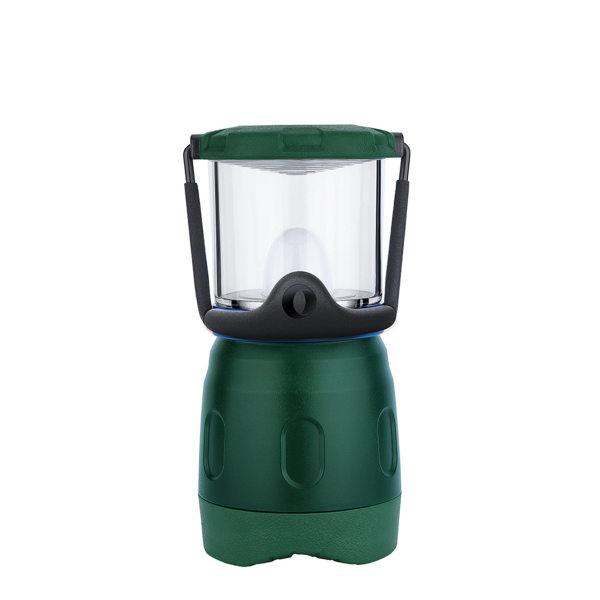 LED-lykta Olight Olantern Moss Green, 360 lm