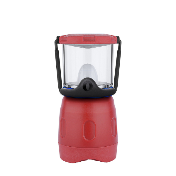 LED-lyhty Olight Olantern Wine Red, 360 lm