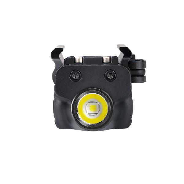 Pistollampa Olight PL-Mini, 400 lm