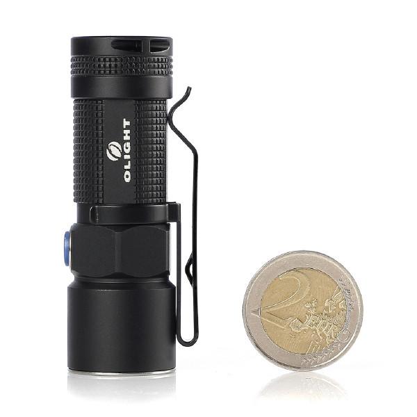 Olight S10 Baton, 400 lm + paristo